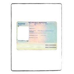 Passeport FR
