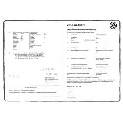 Certificat de conformité_DE