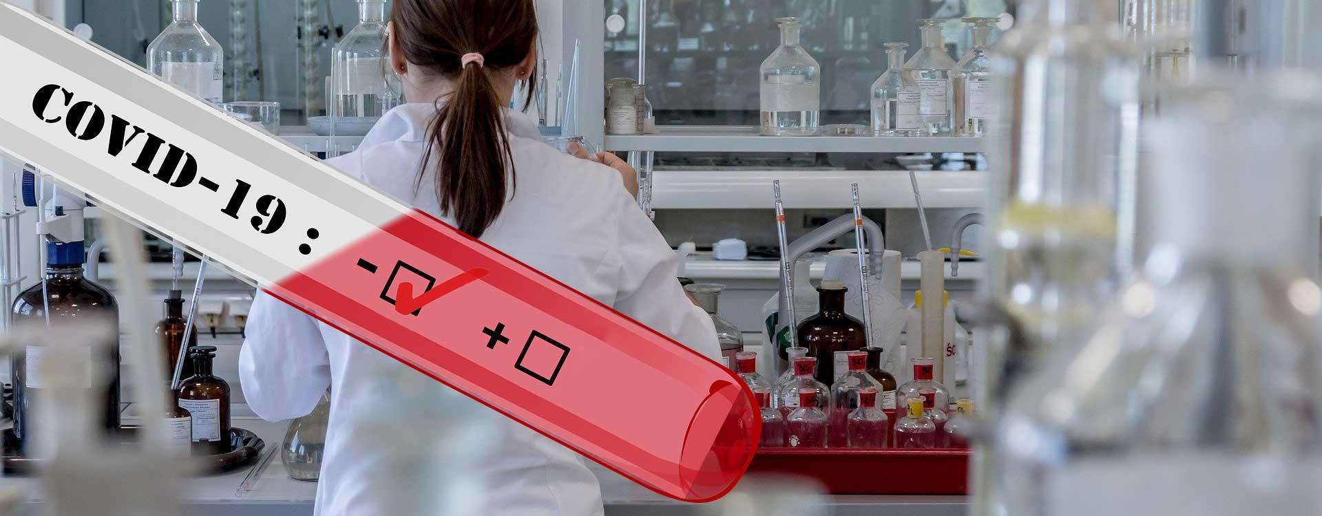 Traduction certifiée de votre test PCR : délai express (24h) et démarches ?